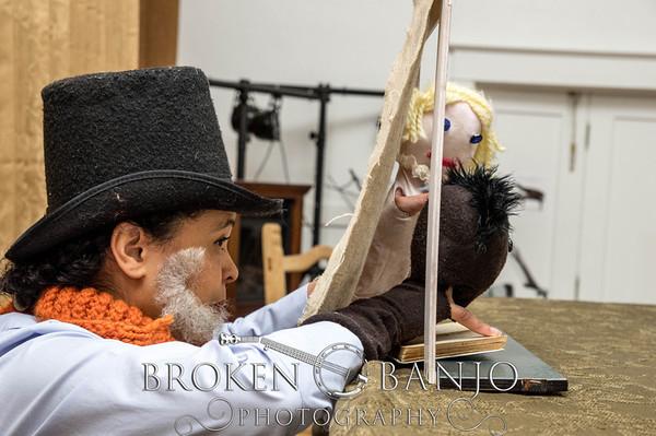 Trav Williams, Broken Banjo Photography