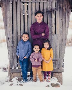 Cesar & Stephanie's Family-0004
