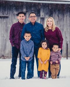 Cesar & Stephanie's Family-0002