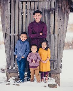 Cesar & Stephanie's Family-0005
