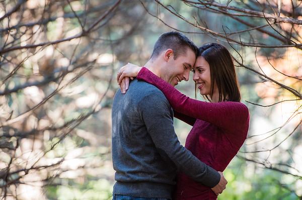 Chad & Megan's Engagement-0015