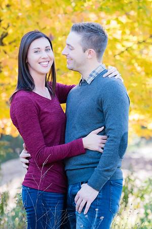 Chad & Megan's Engagement-0007