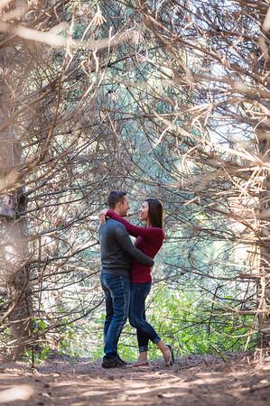 Chad & Megan's Engagement-0009