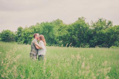 Chad & Nicole's Engagement-0015