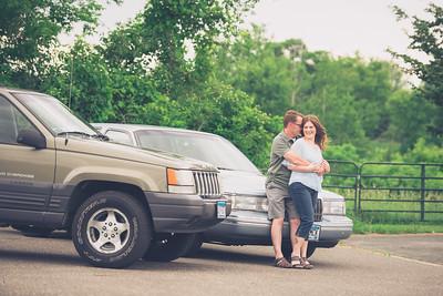 Chad & Nicole's Engagement-0009