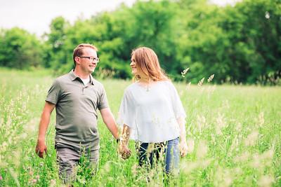 Chad & Nicole's Engagement-0016