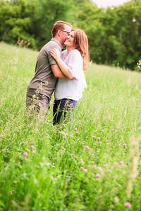 Chad & Nicole's Engagement-0014