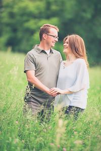 Chad & Nicole's Engagement-0012