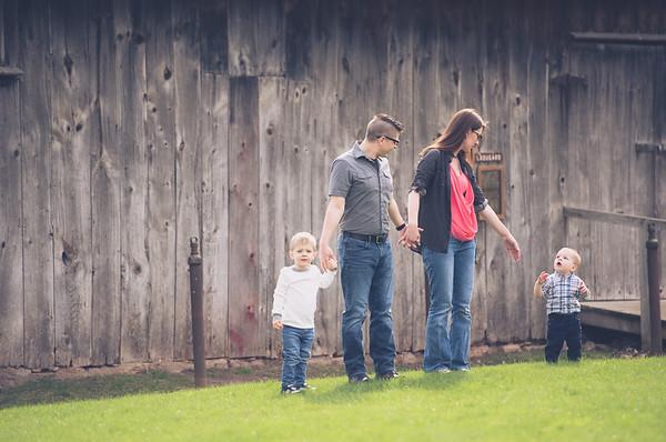 Lindemann Family-0002