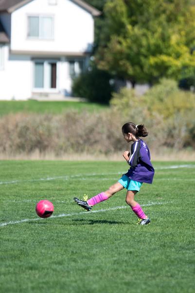 Soccer 5/6 Girls