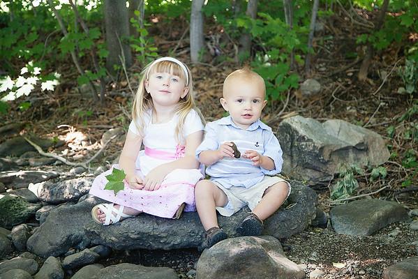 Thompson Kids-June 2014