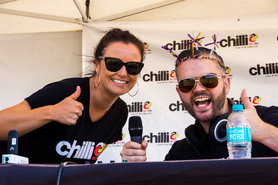 Chilli Skyfire 2018-2