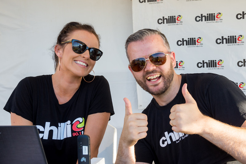 Chilli Skyfire 2018-9