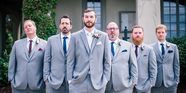 Chris & Allison's Wedding Reception-18