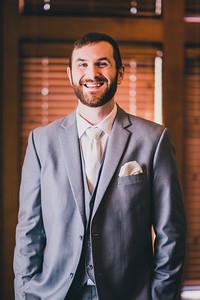 Chris & Allison's Wedding Reception-14
