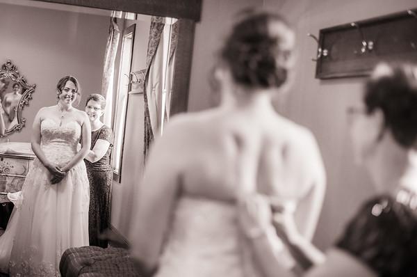 Chris & Allison's Wedding Reception-5