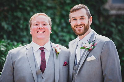 Chris & Allison's Wedding Reception-20