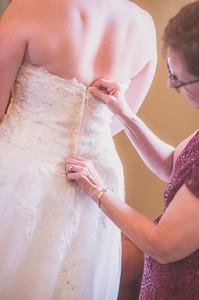 Chris & Allison's Wedding Reception-6