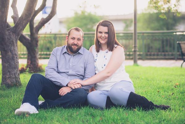 Chris & Sarah's Engagement-0003
