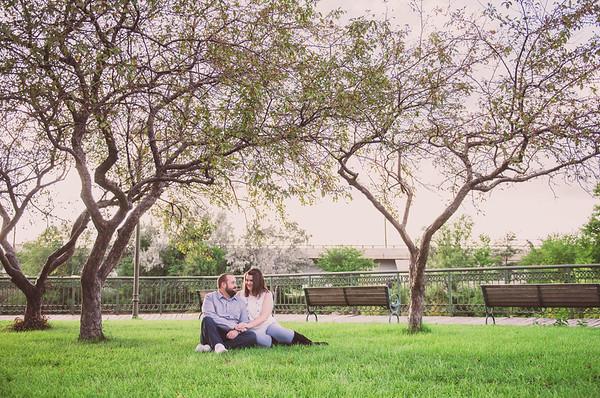 Chris & Sarah's Engagement-0002