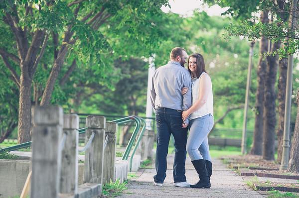 Chris & Sarah's Engagement-0015