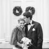 Chris & Claire's Wedding :