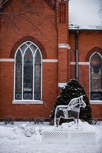 Dala Horse Ice Sculpture-0016
