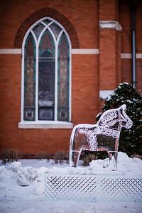 Dala Horse Ice Sculpture-0007