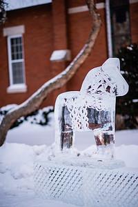 Dala Horse Ice Sculpture-0010