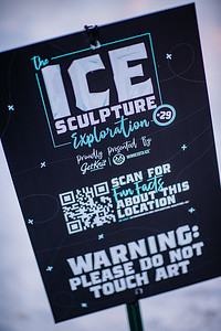 Dala Horse Ice Sculpture-0008