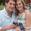 Claire & Chris's Engagement Party :