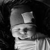 Clay Newborn Session