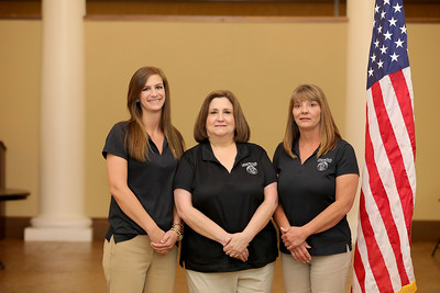 Arraignment Clerks