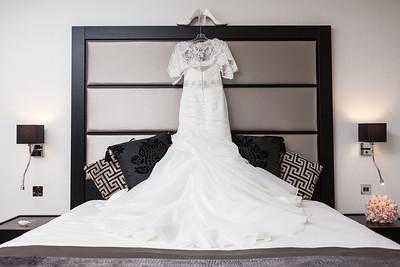 Bridal Preparations at The Lodge at Kingswood Golf and  Country Club