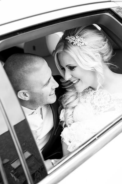 Lauri & Chad's Wedding Video Slideshow