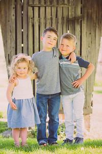 Clint & Amanda's Family-0016