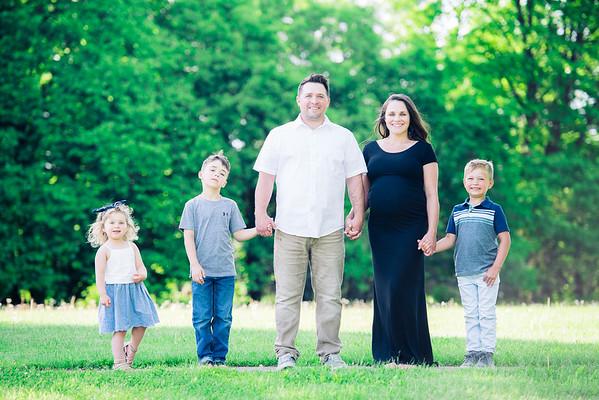 Clint & Amanda's Family-0039