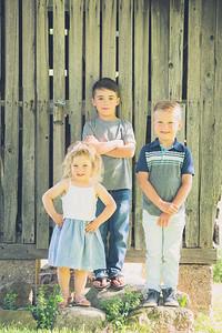 Clint & Amanda's Family-0014