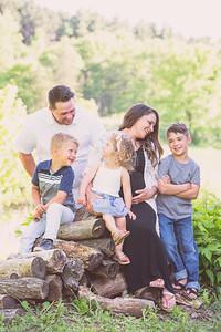 Clint & Amanda's Family-0012