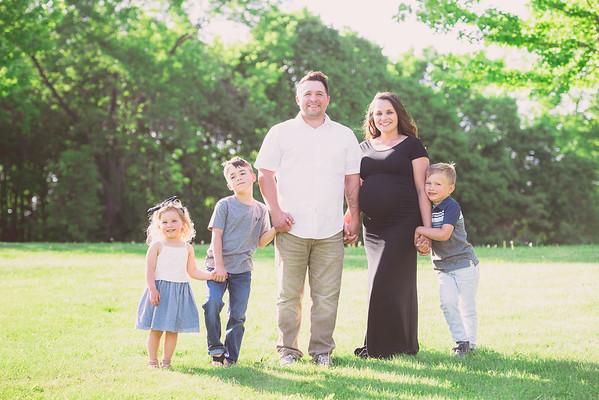 Clint & Amanda's Family-0042