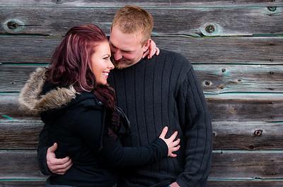 Clint & Kristina's Engagement-0022