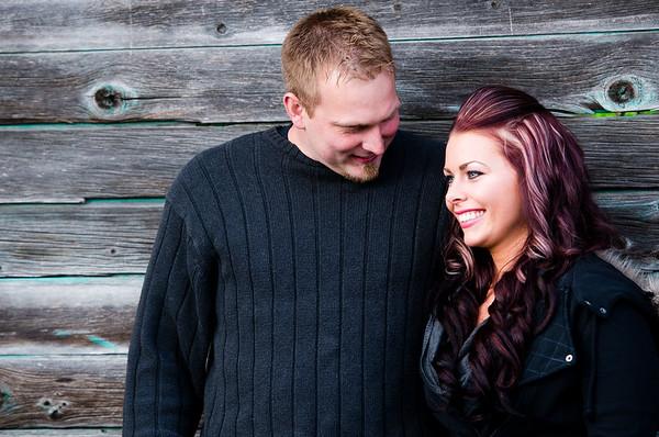 Clint & Kristina's Engagement-0006