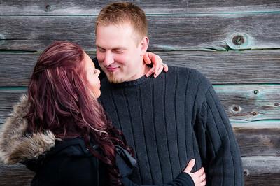 Clint & Kristina's Engagement-0019