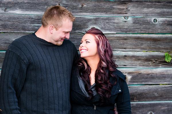 Clint & Kristina's Engagement-0008