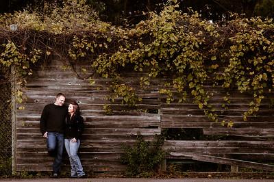 Clint & Kristina's Engagement-0002