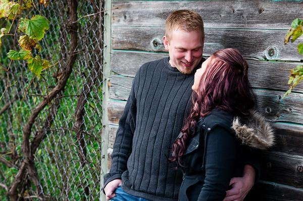 Clint & Kristina's Engagement-0010