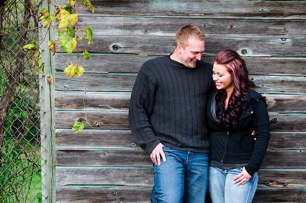 Clint & Kristina's Engagement-0013