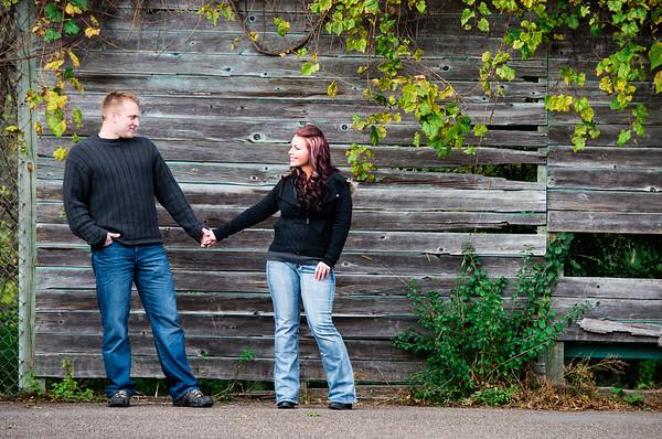 Clint & Kristina's Engagement-0014