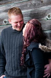 Clint & Kristina's Engagement-0011