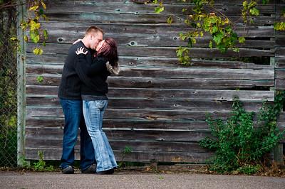 Clint & Kristina's Engagement-0018